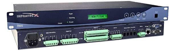 Environment Monitoring System : Server environment monitoring system tcp snmp computer